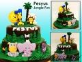 Pesyus jungle fun