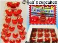 ELIJAHS CUPCAKES 3D