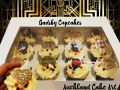 GADSBY CUPCAKES