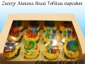 ZACCRY CUPCAKES
