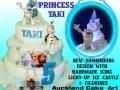PRINCESS TAKI