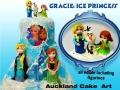 GRACIE ICE PRINCESS