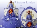 PRINCESS KRISTEN