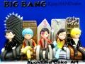 BIG BANG CHARACTERS