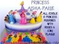 PRINCESS AISHA