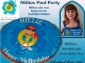 MILLIES POOL PARTY