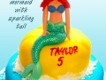 TAYLORS MERMAID