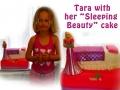 TARA SLEEPING BEAUTY