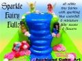 SPARKLE FAIRY FALLS