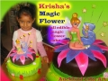 KRISHAS MAGIC CAKE