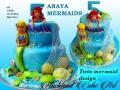 ANAYA MERMAIDS