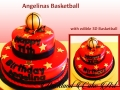 ANGELINAS BASKETBALL
