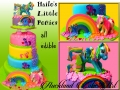 HAILOS LITTLE PONIES