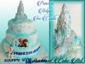 SPARKLE ICE CASTLE