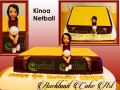 KINOA NETBALL