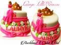LAURYN LITTLE PRINCESS
