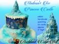 MADISONS ICE PRINCESS CASTLE