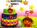 MARRYISSA TURNS 5