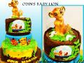 ODINS BABY LION