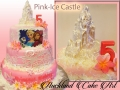 PINK ICE CASTLE