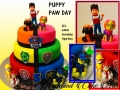 PUPPY PAW DAY