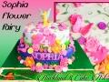 SOPHIA FLOWER FAIRY