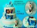 ASHREENA ICE PRINCESS
