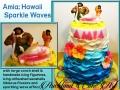 AMIA HAWAII SPARKLE