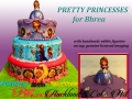 BHREA PRETTY PRINCESSES
