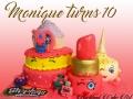 MONIQUE TURNS 10