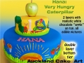 AHANA HUNGRY CATERPILLAR