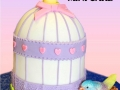 MINI PRETTY BIRDCAGE