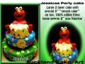 JESSICAS PARTY