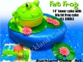 FAT FROG