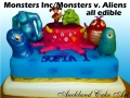 SOFIAS MONSTERS