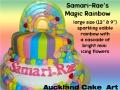 SAMARI RAE RAINBOW
