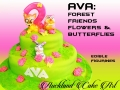AVA FOREST FRIENDS