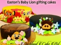 EASTONS GIFTING CAKES