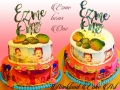 EZME TURNS ONE
