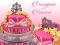 Frangipani Princess