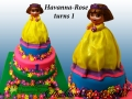 HAVANNA ROSE TURNS 1