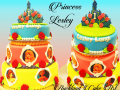 PRINCESS LESLEY