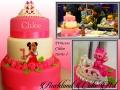 Princess Chloe turns 1