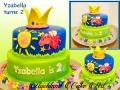 yzabella turns 2