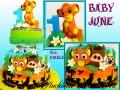 BABY JUNE