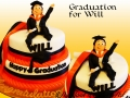 GRADUATION FOR WILL