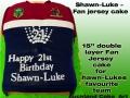 SHAWN-LUKE FAN JERSEY