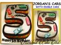 JORDANS CARS