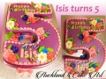ISIS TURNS 5