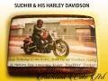 SUDHIR HARLEY